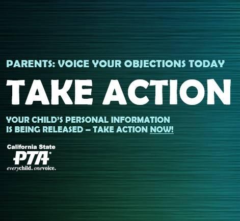 PTA Take Action